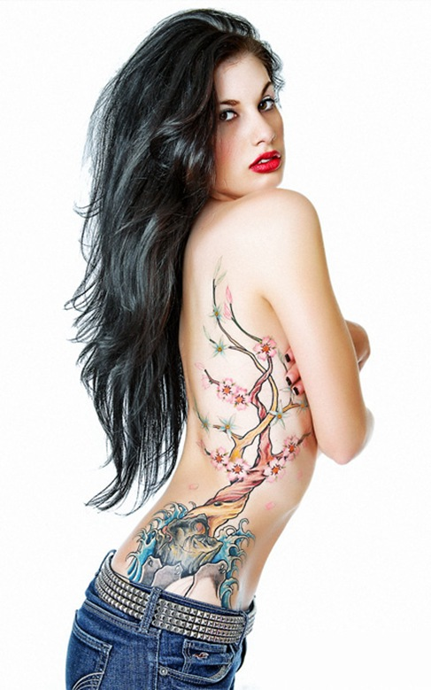 beautiful tattooed women7