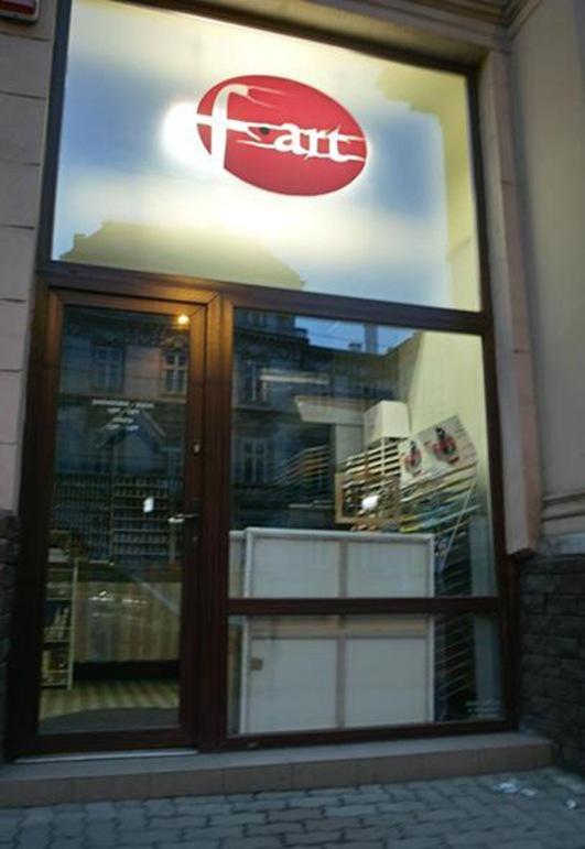Art Supplies in Poland