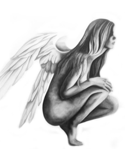 new angel wings tattoos art gallery · new
