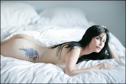Girls Tattooed Women