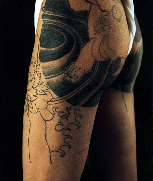 japanese tattoo044