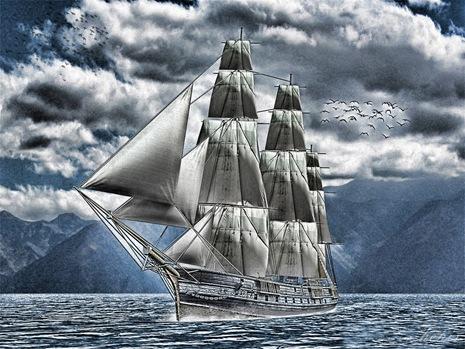 frigate oleg