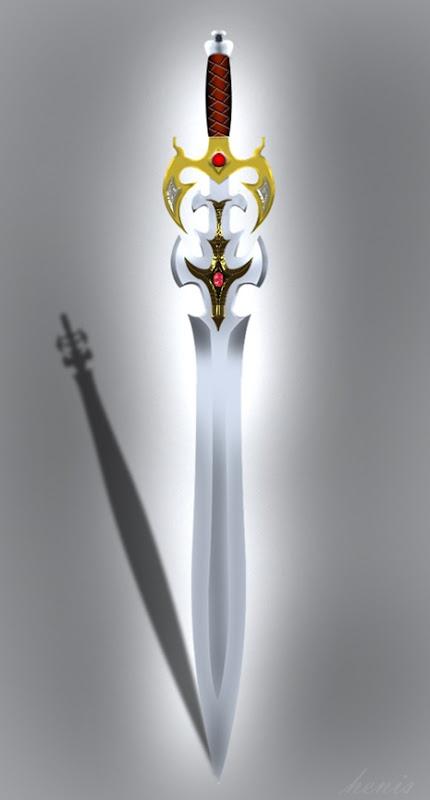 shar sword