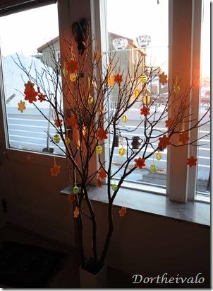 påsketræ