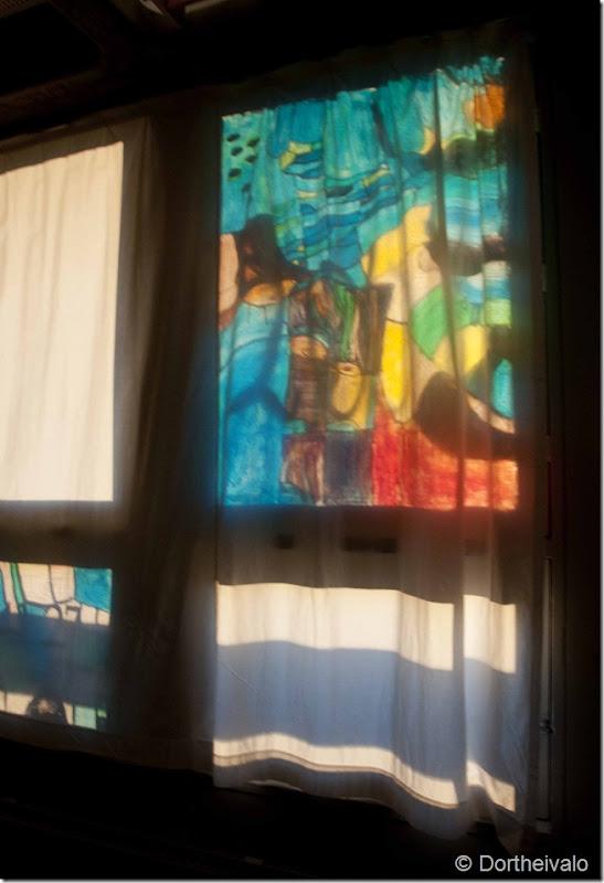 vinduet