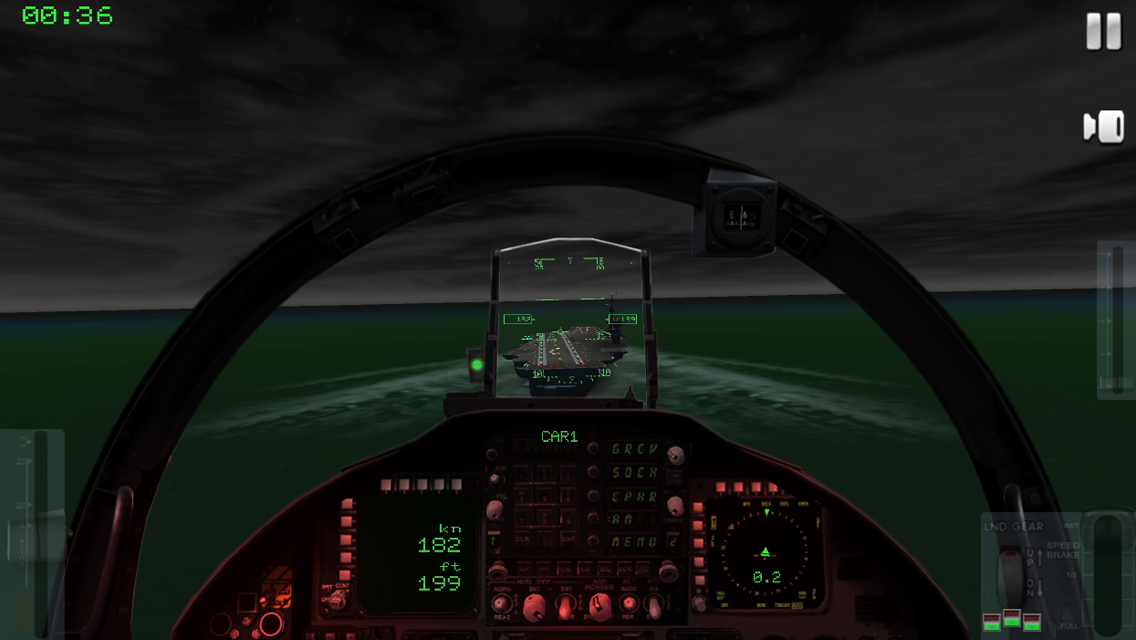 Air Navy Fighters Screenshot 4