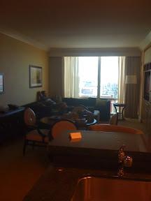 Trump Hotel Las Vegas Nevada