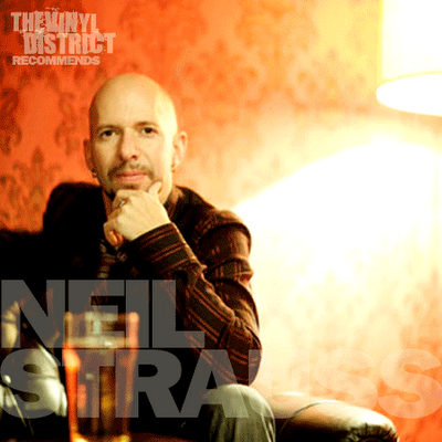 Neil Strauss Cover
