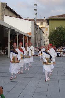 Iazko EHDE, Atarrabian