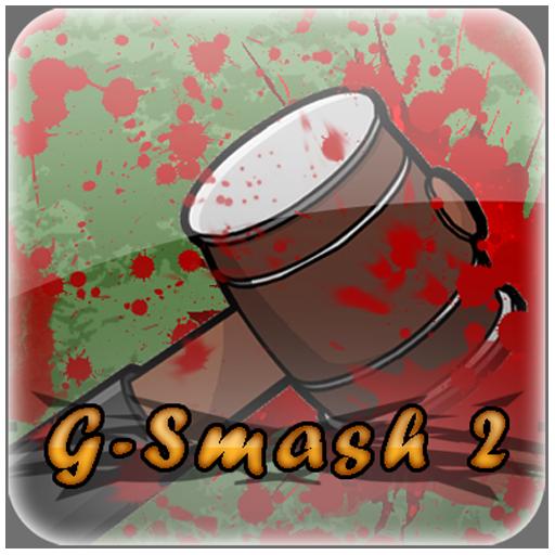 G Smash II 街機 App LOGO-APP試玩