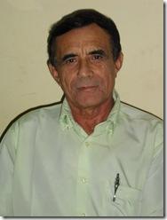 Antonio Ilson_escritor