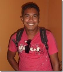 Foto ator Phabio Souza