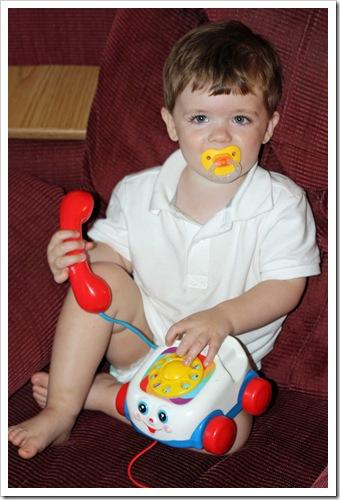 tucker-phone