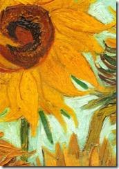 Sips n Strokes Hwy 280 - Van Gogh Sunflowers