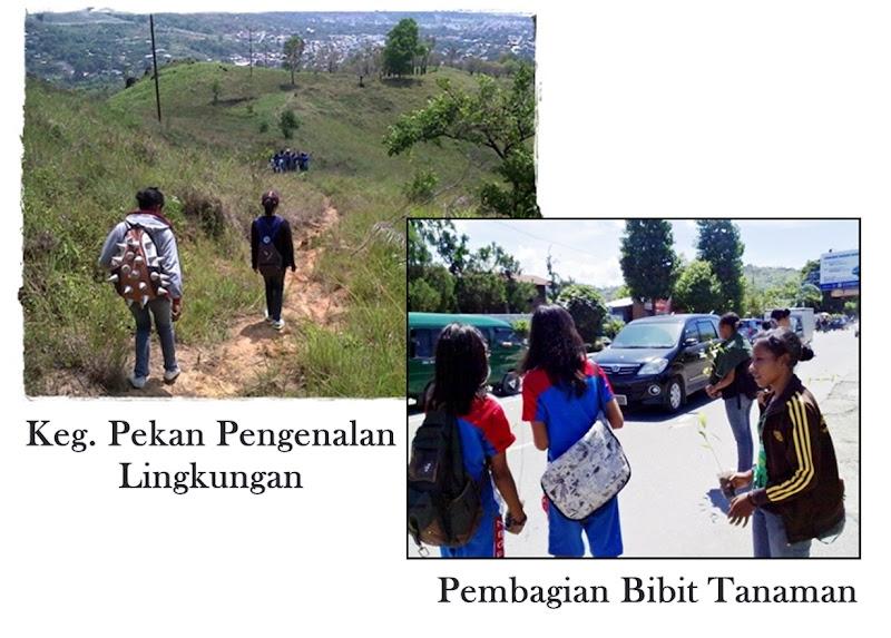 Aksi Lingkungan