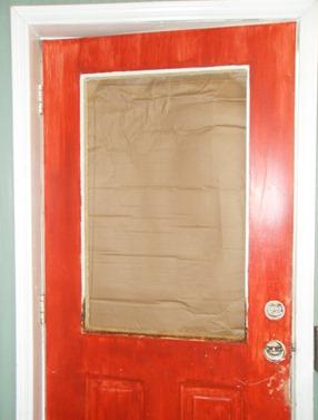 Keen Inspirations repaint door faux finish (2)
