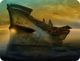 fantasy battleship