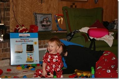 Christmas 2010 093