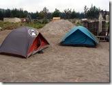 Viaje a la Comunidad El Boliche campamento f18