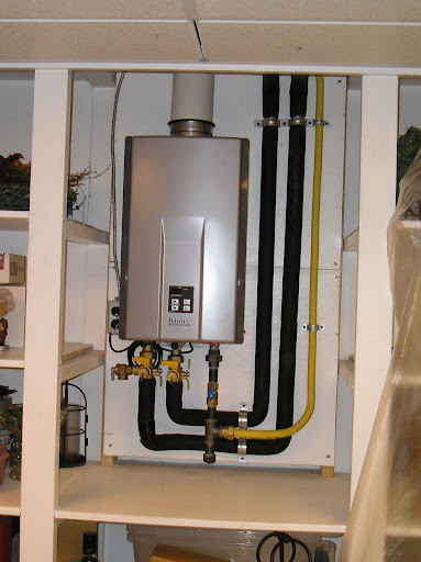 Create unlimited hot water with tankless water heaters save energy instant tankless gas propane heaters cozy water heaters justin wizard