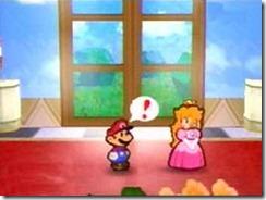 Paper Mario, um dos pouquíssimos RPGs para o console
