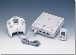 Sega Dreamcast Europeu - A História dos Vídeo Games - Nintendo Blast