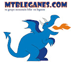 Red MTB Leganés