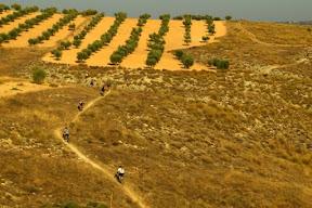 ruta san Galindo