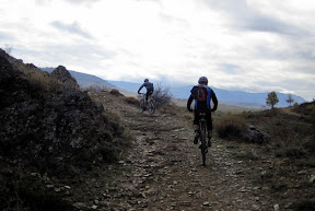 dehesa Montejo de la Sierra