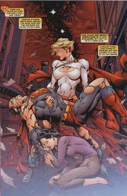 [Comics] Plagios , Homenajes o similes... AdventuresOfSuperman649