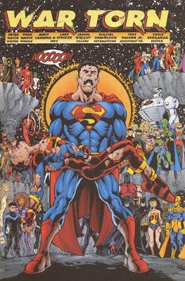 [Comics] Plagios , Homenajes o similes... YoungJustice35