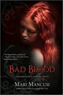 Bad Blood by Mari Mancusi
