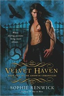 Velvet Haven by Sophie Renwick