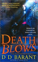 Death Blows by DD Barant
