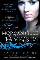 TheMorganvilleVampires
