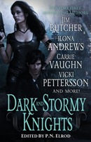 Dark and Stormy Knights edited by P.N. Elrod