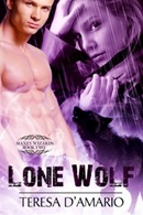 Lone Wolf by Teresa D'Amario