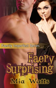 Faery Surprising by Mia Watts