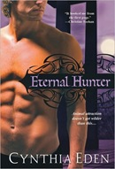 Eternal Hunter by Cynthia Eden