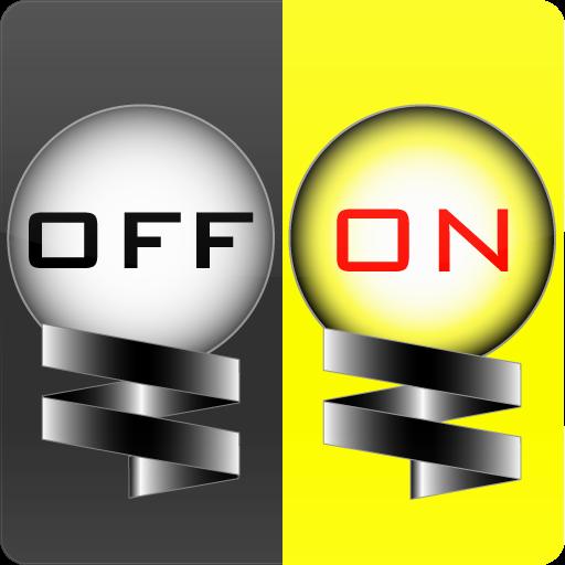 Backlight Switch LOGO-APP點子