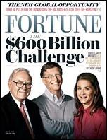 Fortune - $600B challenge (June 16, 2010)
