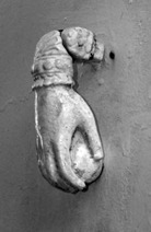 doorknocker 250x390