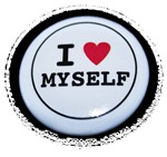 I (heart) myself 500x460