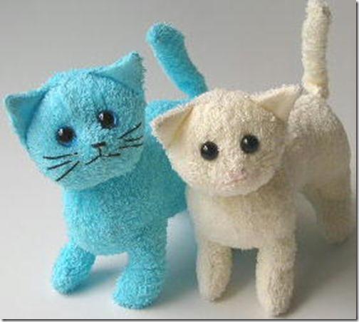 towelcats1