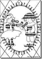 colorear carnaval trutootrato-com (5)