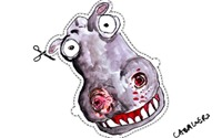 hipopotamo blogcolorear (5)