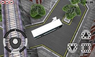 Screenshot of Parking Challenge 3D [LITE]