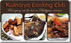 kulinarya cooking club