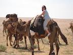Camel Ride!!!