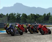 MotoGP '07 (working title)